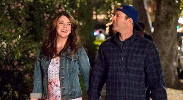 """Gilmore Girls, Scott Patterson: """"Potrebbe esserci altro dopo le ultime quattro parole"""""""