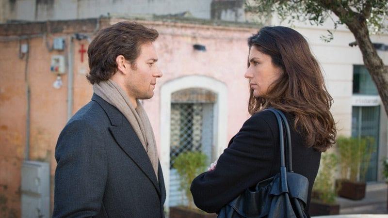 Sorelle con Anna Valle, Giorgio Marchesi | Anticipazioni puntata 23 marzo