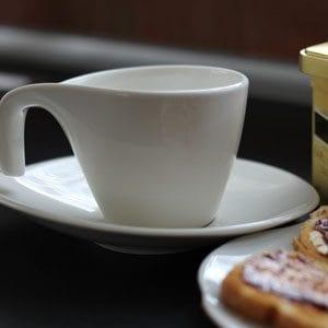 Un caffè e qualcosa di veloce