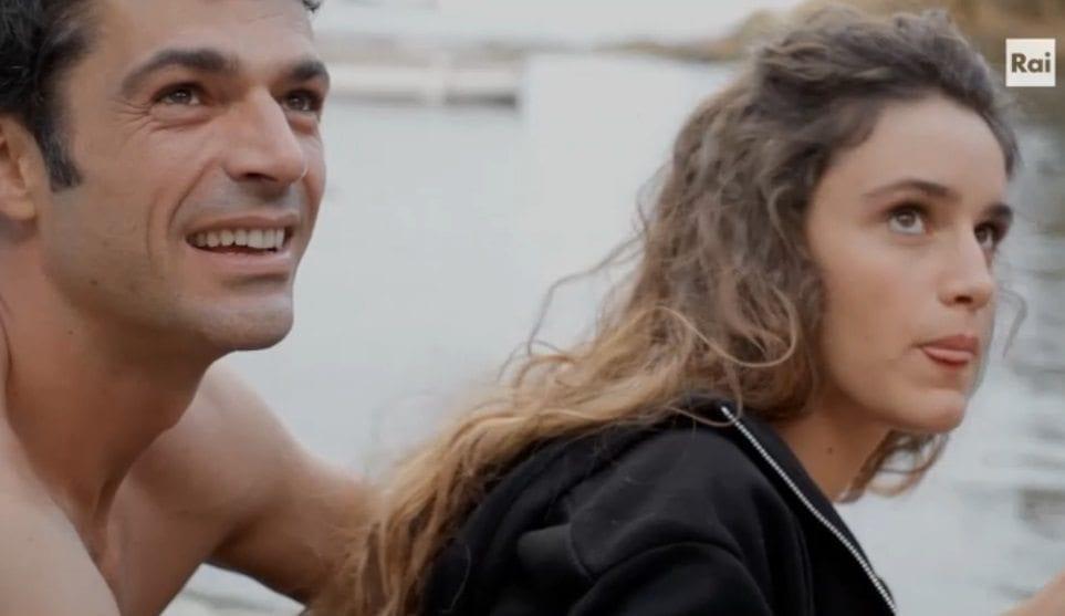 Sirene anticipazioni terza puntata 9 novembre - Yara (Valentina Bellè), Salvatore (Luca Argentero)