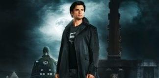 Smallville cast serie tv