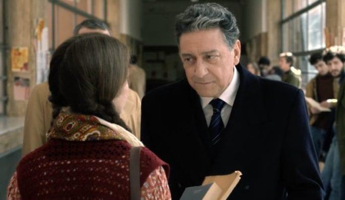 Aldo Moro il professore - Luca Zingaretti e Sergio Castellitto