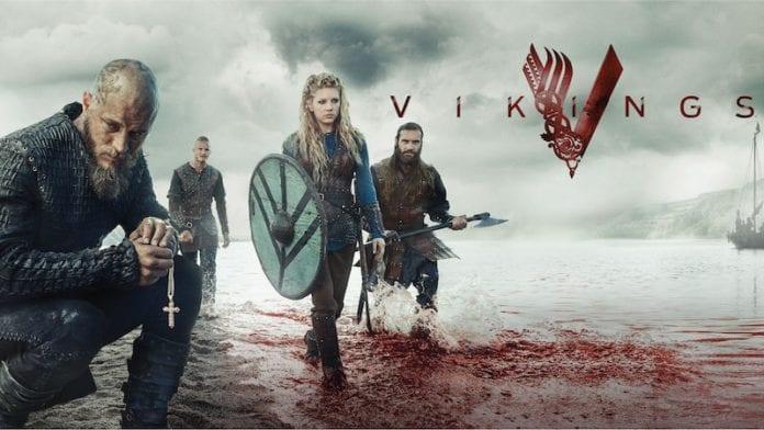 vikings 6 cast vikings 6 anticipazioni vikings 6 trama vikings 6 news