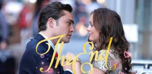 Gossip Girl FINALE Quiz - Quale finale avresti nella serie TV? Rispondi alle nostre domande e scoprirai come finisce la tua storia!