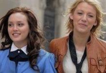 cast di gossip girl