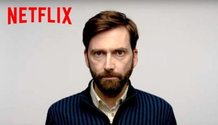 Criminal serie TV uscita, cast, trama, episodi e streaming su Netflix, trailer con David Tennant e Hayley Atwell dove vederla quando esce